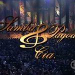 Fizeram um vídeo mostrando programas de TV do Brasil que faliram rápido