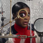 "Tierra Whack: disco ""audiovisual"" da rapper, Whack World, tem quinze minutos e quinze faixas (!)"