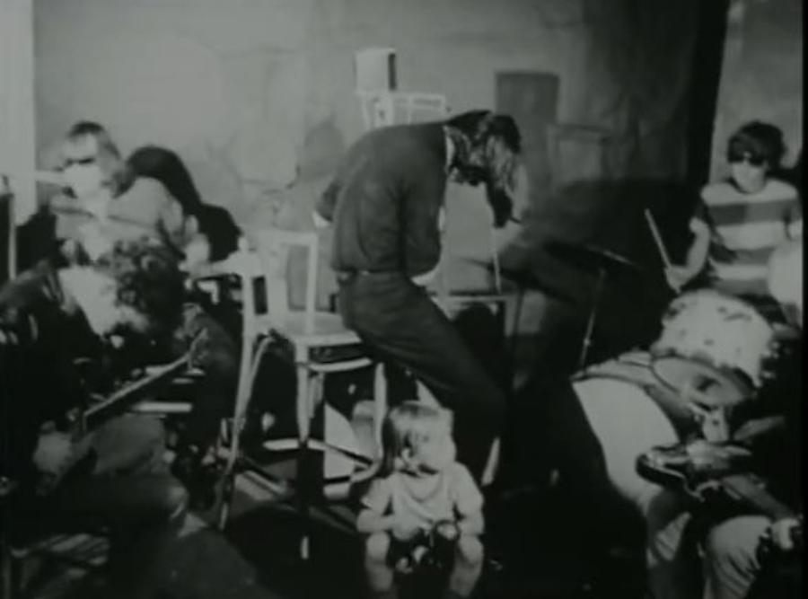 A Symphony Of Sound: o filme do Velvet Underground, em 1966