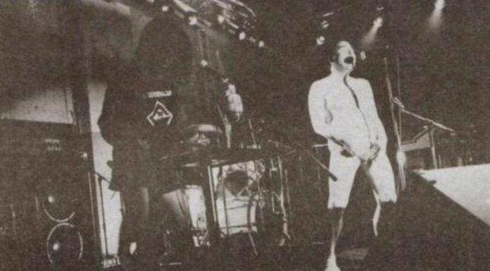 The Gerogerigegege: sexo, vômito e cocô no palco, no Japão