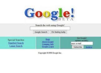 Web Design Museum: um museu virtual mostrando como eram as páginas da web entre 1995 e 2005