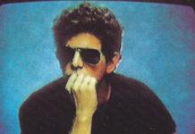 INVISÍVEL # 76 com Lou Reed, Swans, Alan James, Dennis Wilson, J Mascis novo...