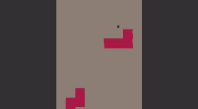 Um cara inventou a mistura de Jogo da Cobrinha com Tetris