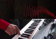 The Robots, do Kraftwerk: todos os barulhos com um só sintetizador