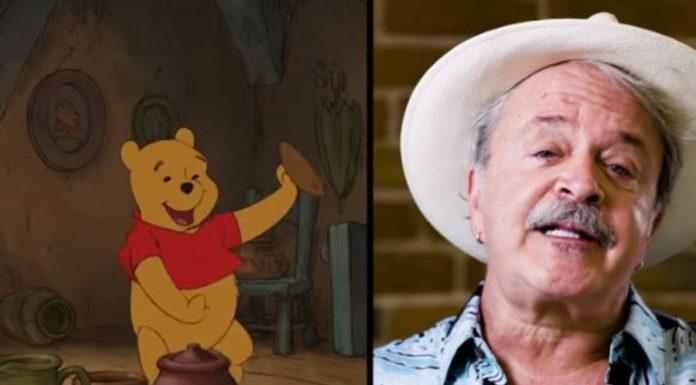 Um papo com o cara da voz do Taz Mania e do Ursinho Pooh
