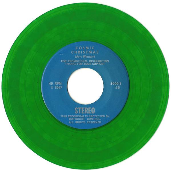 Cosmic Christmas: o Natal psicodélico dos Rolling Stones em 1967