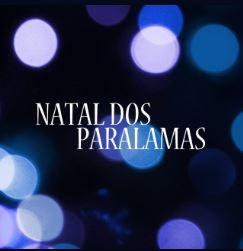 Já ouviu o EP de Natal dos Paralamas do Sucesso?