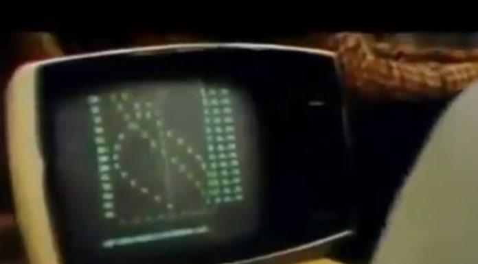 Aquela época que você usava computador pra armazenar receita de bolo