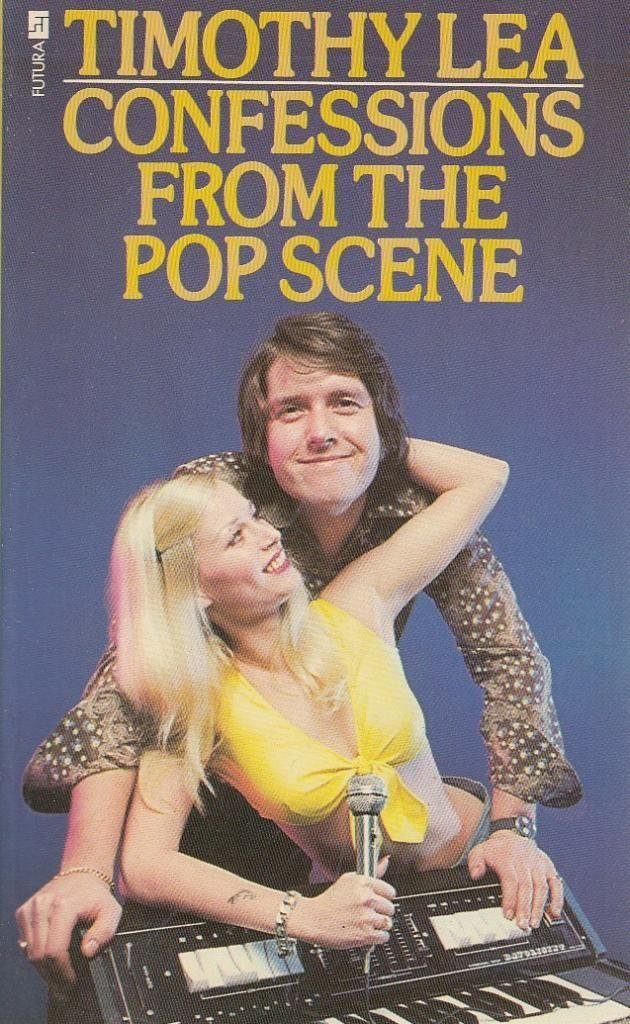 Aberrações sexuais do pré-punk, em disco e filme: conheça Confessions Of A Pop Performer