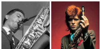 Ronnie Ross, o cara que deu aulas de sax para David Bowie