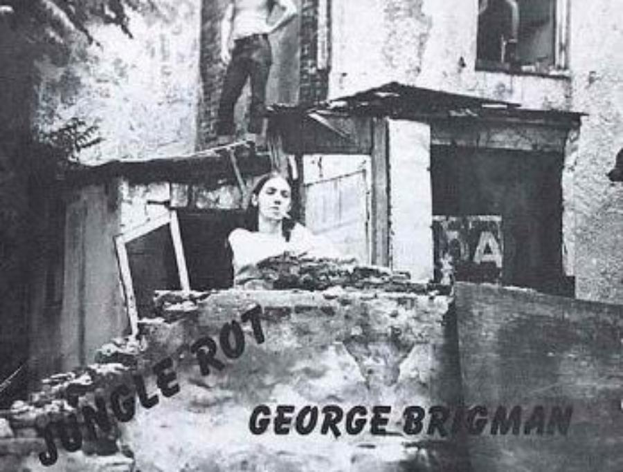 A barulheira de George Brigman: descubra!