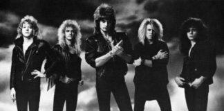 Lembra quando o Kingdom Come imitava o Led Zeppelin?