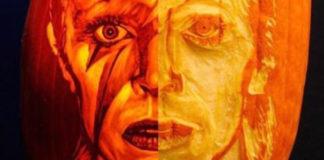 Maniac Pumpkin Carvers: esculturas em abóboras (!)