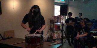 """Ryosuke Kiyasu: """"Não estou nem um pouco interessado em rock and roll. Só em fazer o que quero"""""""
