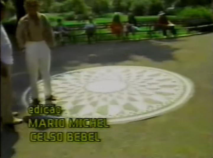 Peraí, quem é Celso Zambel?