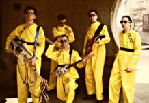 "Devo: no YouTube, tem versão ""rascunho"" do filme The Men Who Make The Music"