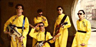 """Devo: no YouTube, tem versão """"rascunho"""" do filme The Men Who Make The Music"""