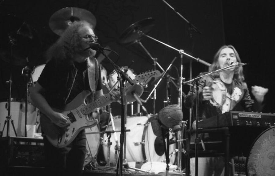 Klaatu: aquele grupo que todo mundo achou que eram os Beatles