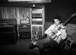 Lou Reed falando bem e mal de um monte de gente