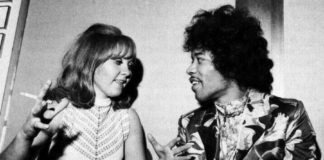 Aquele dia em que Jimi Hendrix fez a BBC arrancar os cabelos