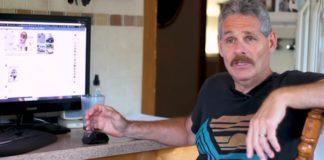 """""""Meu pai, o viciado em Facebook"""": Filho faz documentário sobre o pai, que construiu um arsenal de memes (!) no computador"""