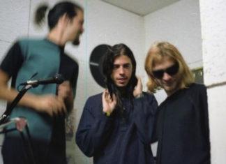 Por que será que o Nirvana resolveu tocar em alguns shows um trecho da ópera Carmen?