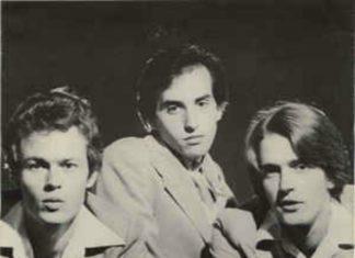 Aquela música do Blondie que você adora, era na verdade do The Nerves
