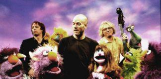 Vila Sésamo compila paródias feitas no programa: tem R.E.M., Stevie Wonder, Goo Goo Dolls, Ray Charles...