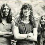 Subiram uma entrevista de 1977 do Vímana no YouTube