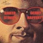 Dez horas do solo de sax de Baker Street, de Gerry Rafferty