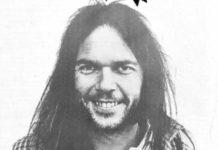 Digitalizaram todos os números de Broken Arrow, revista do fã-clube de Neil Young