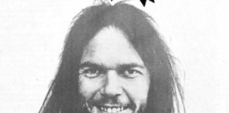 Digitalizaram todos os números de Broken Arrow, revista do fã-clube de Neil Young
