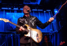 A música que Dick Dale fez em homenagem a Belo Horizonte