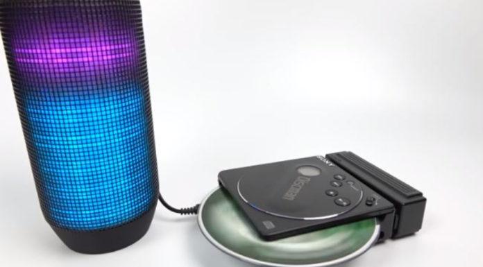 Aquela vez que a Sony inventou um Discman menor que um CD