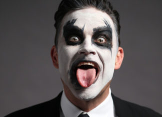 Ué, Robbie Williams gravou XTC?