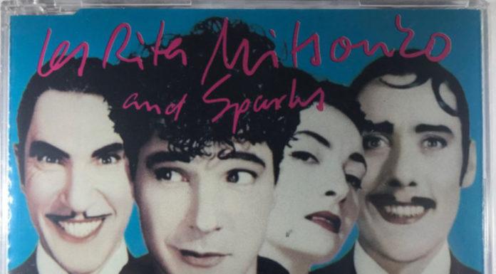 Quando São Paulo descobriu o rock francês, em 1988