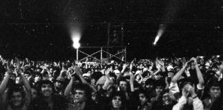 Festival de Águas Claras: o Woodstock brasileiro ganha documentário