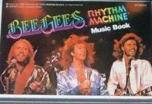 Tá a fim de comprar um sintetizador de brinquedo dos Bee Gees?