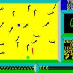 """Deus Ex Machina: videogame alternativo, com Ian Dury fazendo a trilha e """"tocando esperma"""""""