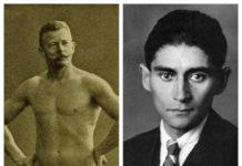 Um marombeiro chamado Kafka