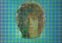 Luv Ice Lolly: David Bowie na guerra de sorvetes em 1969