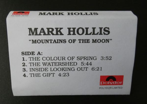 Aquela época em que Mark Hollis virou artista solo