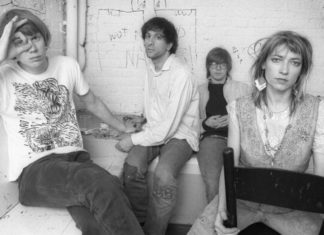 Lembra quando Mudhoney gravou Sonic Youth?