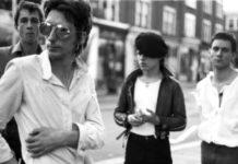 Wire ao vivo no Rockpalast em 1979