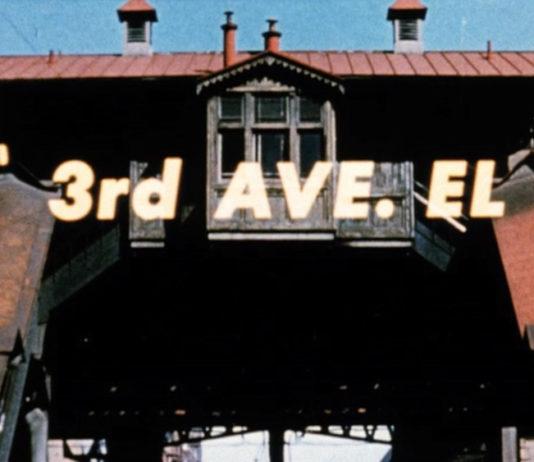 Carson Davidson: cinema no trem, na perfuração de granito, na fabricação de lâmpadas...