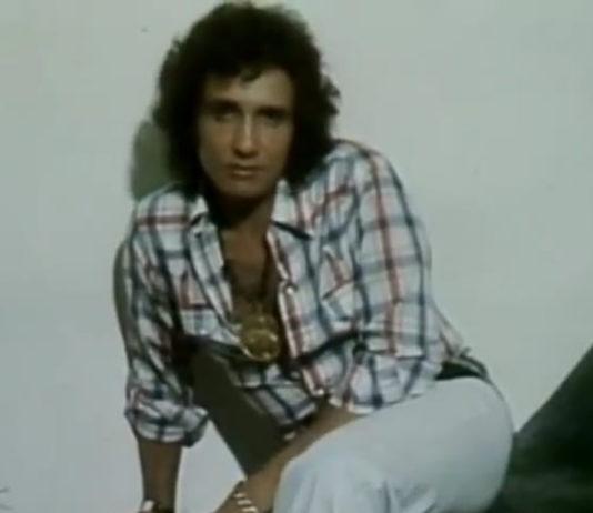"""Em 1976, no Fantástico: nossos ídolos estão com mais de 30 e estão """"envelhecendo"""""""