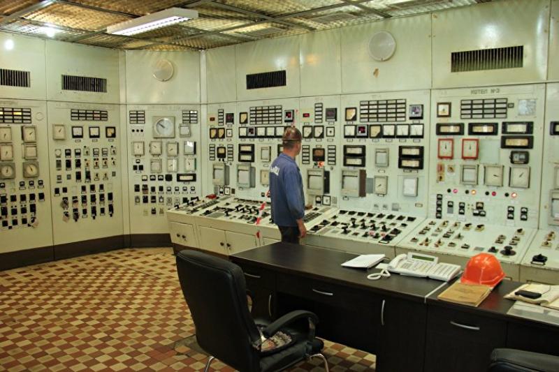 O futuro do passado: estações de controle da antiga União Soviética, em imagens