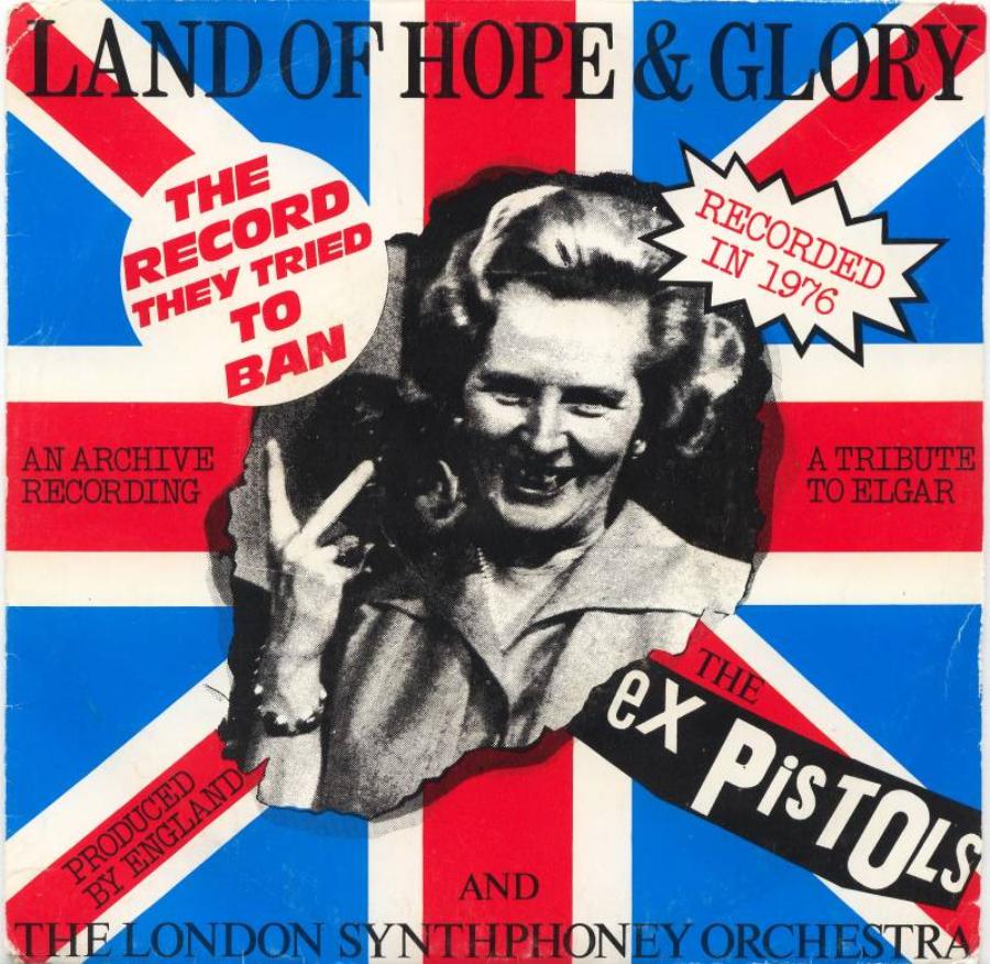 Ex Pistols: quando os Sex Pistols foram trapaceados