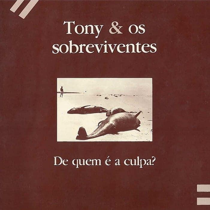 Mas quem são Tony Lopes & Os Sobreviventes?