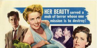 """""""I married a communist"""": horror anti-comunista da Guerra Fria em um filme de 1949"""